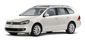 Volkswagen Golf универсал