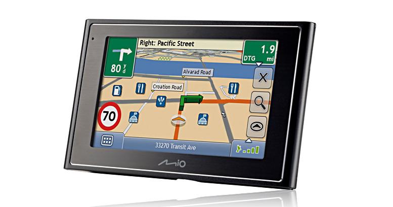 Скачать навигационную программу для навигатора пионер