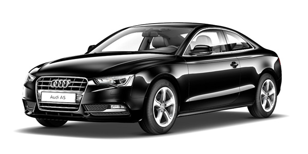Audi A5 Coupe (2011-2017)
